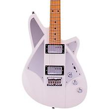 Reverend BC-1 Billy Corgan Signature Electric Guitar Level 1 Satin Pearl White