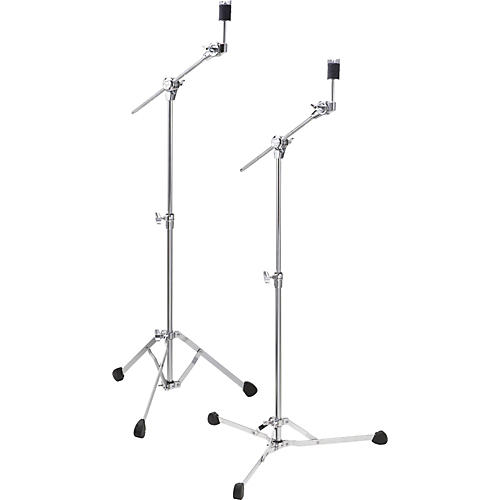 Pearl BC-100S Convertible Boom Cymbal Stand 2-Pack-thumbnail
