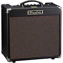 Open BoxRoland BC-HOT-BKM Blues Cube Hot - BOSS DRIVE Special 30W 1x12 Guitar Combo Amp
