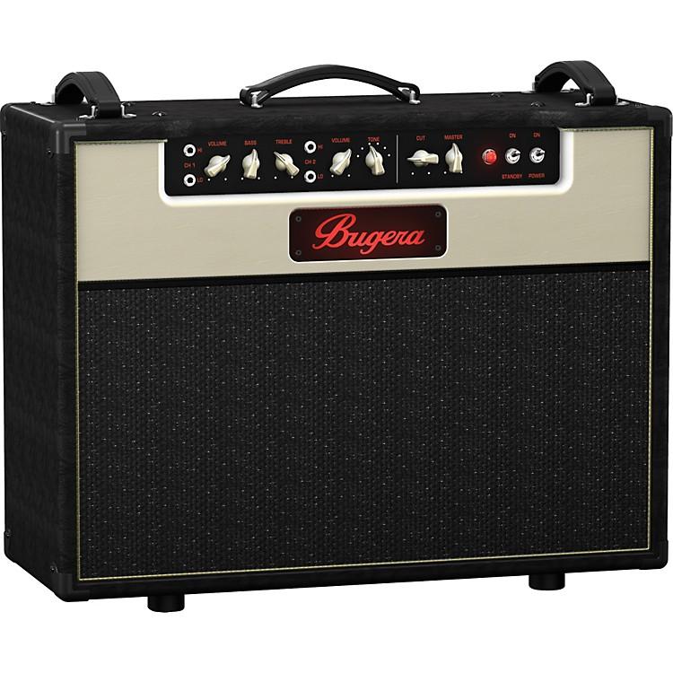 BugeraBC30-212 30W 2x12 Hybrid Guitar Combo AmpCream