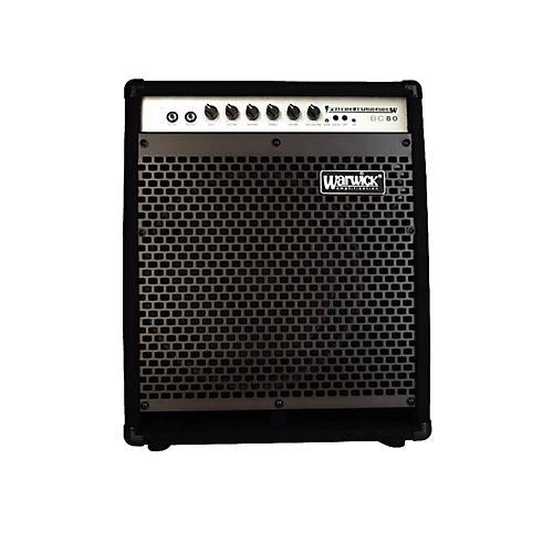 Warwick BC80 80W 1x12 Bass Combo w/2