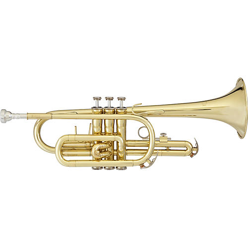 Blessing BCR-1230 Series Bb Cornet Lacquer