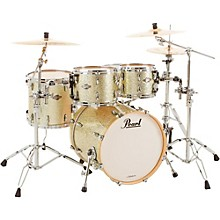 "Pearl BCX 4-Piece Maple Shell Pack w/ 20"" Bass Drum"