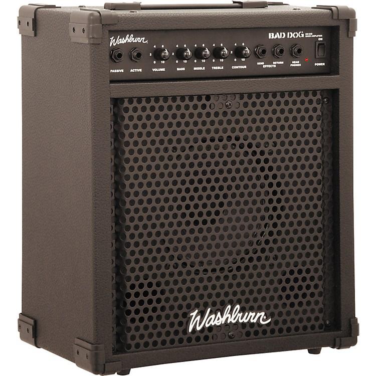 WashburnBD30B 20-Watt Bass Amplifier with 10
