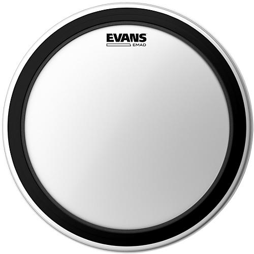 Evans BDEMADCW DrumHead 24 in.