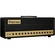 Friedman BE-50 Brown Eye Deluxe 50W Tube Guitar Amp Head