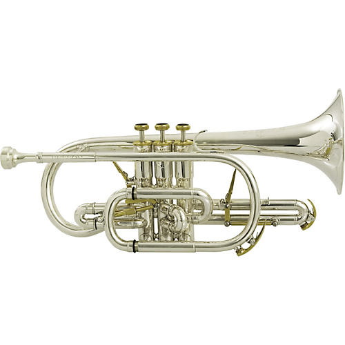 Besson BE2028 Prestige Series Bb Cornet Lacquer