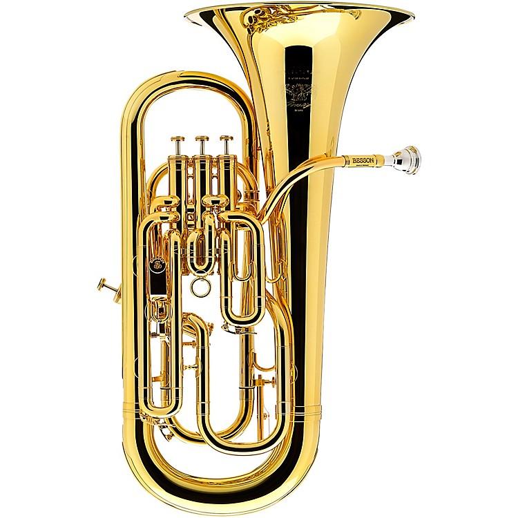 BessonBE2052 Prestige Series Compensating EuphoniumLacquer