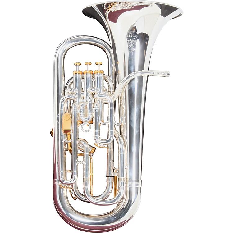BessonBE2052 Prestige Series Compensating EuphoniumSilver