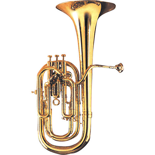 Besson BE955 Sovereign Series Bb Baritone Horn-thumbnail
