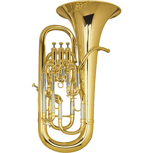 Besson BE967 Sovereign Series Lacquer Compensating Euphonium-thumbnail