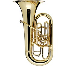 Besson BE983 Sovereign Series Compensating EEb Tuba Lacquer