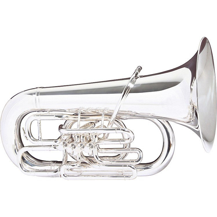 BessonBE983 Sovereign Series Compensating EEb Tuba