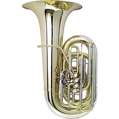 Besson BE995 Sovereign Series 5-Valve 4/4 CC Tuba