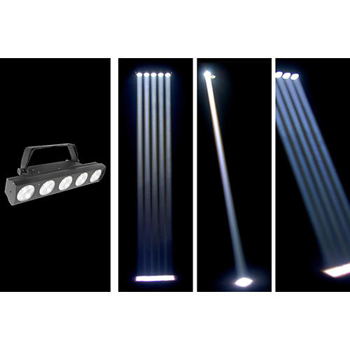 Chauvet BEAMbar Linear Narrow White LED Beam Effect