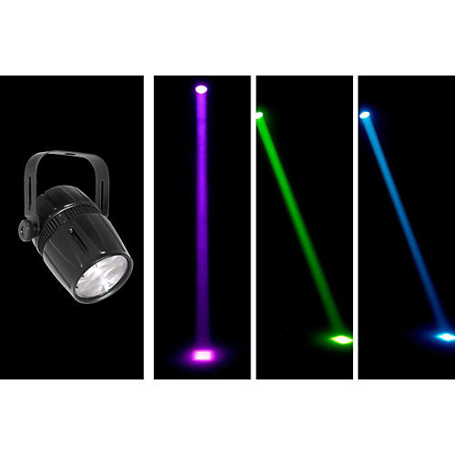Chauvet BEAMshot Linear Narrow White LED Beam Effect