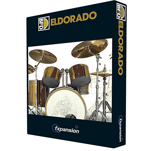 Fxpansion BFD Eldorado-thumbnail