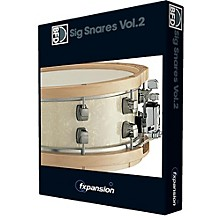 Fxpansion BFD Signature Snares V.2