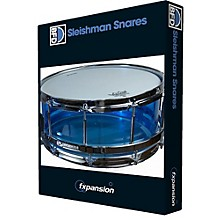 Fxpansion BFD Sleishman Snares
