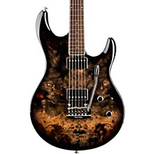 Ernie Ball Music Man BFR Luke III HH with Roasted Figured Maple Neck