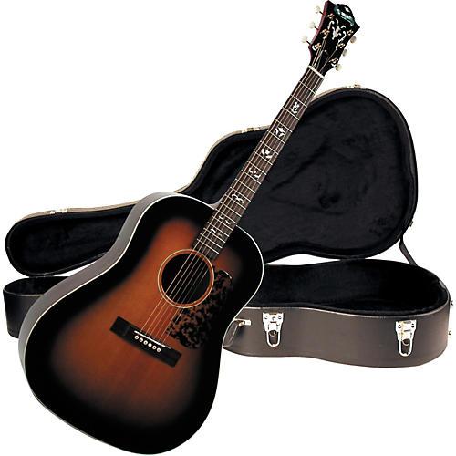 Blueridge BG-140 Slope Shoulder Dreadnought Acoustic Guitar