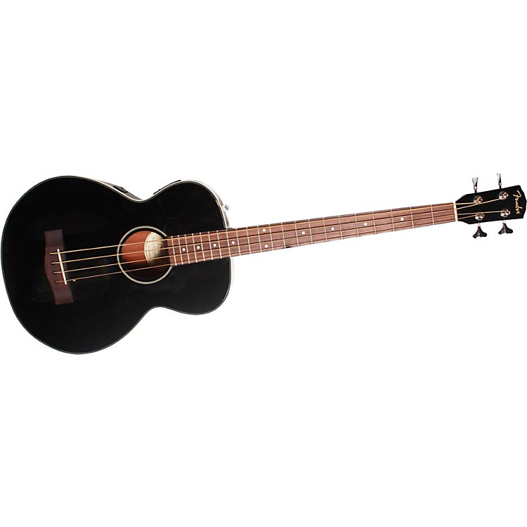 Fender BG-31 4-String Acoustic-Electric Bass