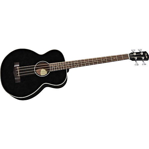 Fender BG-31 4-String Acoustic-Electric Bass-thumbnail