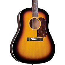 Blueridge BG-40 Contemporary Series Slope Shoulder Dreadnought Acoustic Guitar Vintage Sunburst