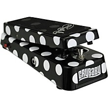 Dunlop BG-95 Buddy Guy Wah Pedal Level 2 Regular 190839122926