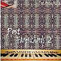 Tascam BG: Post Harpsicords Volume 2 Giga CD thumbnail