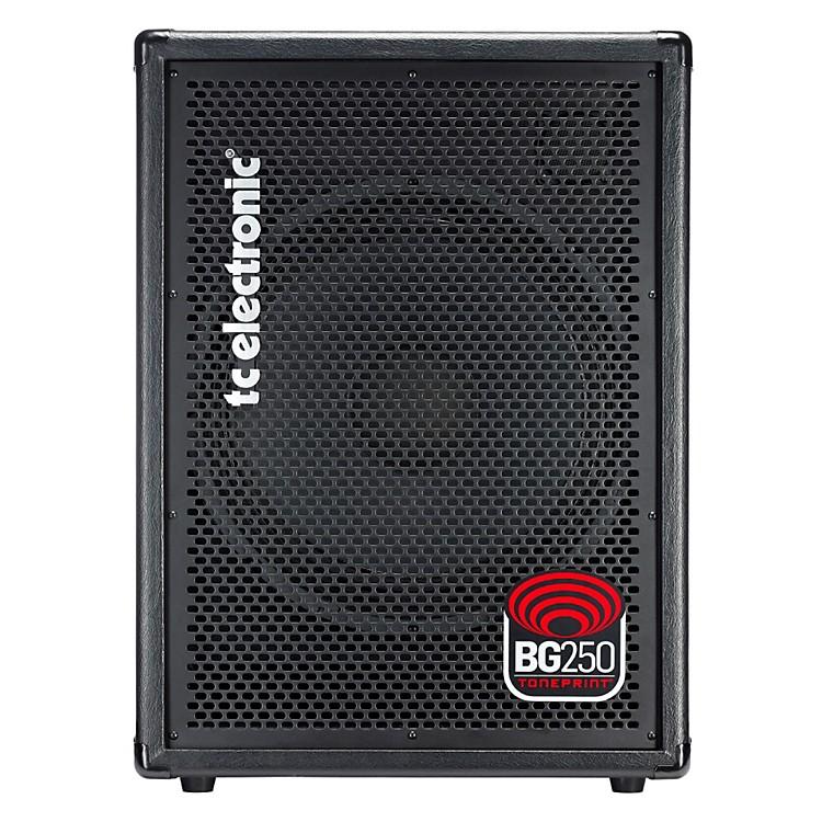 TC ElectronicBG250 250W 1x15 Bass Combo Amp