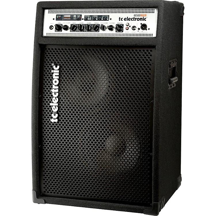 TC ElectronicBG500 500W 2x10 Bass Combo Amp