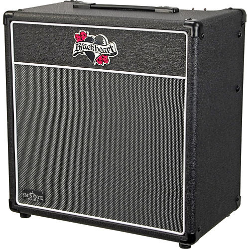Blackheart BH15-112 Handsome Devil Series 15W 1x12 Tube Guitar Combo Amp