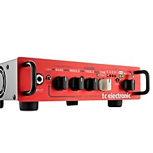 Open BoxTC Electronic BH250 250W Bass Amp Head