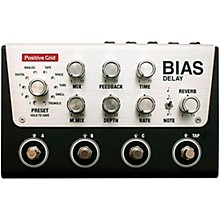 Positive Grid BIAS Pedal Delay