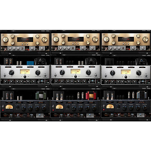 Positive Grid BIAS Pro Series Compressor-thumbnail