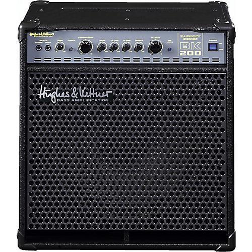 Hughes & Kettner BK200 BassKick Series Bass Combo-thumbnail