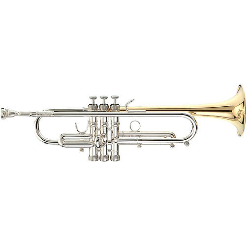 Stomvi BLEM 5381 Master Series Bb Trumpet-thumbnail