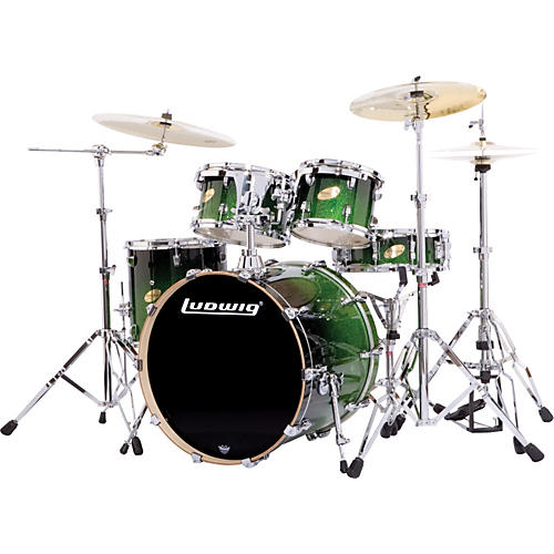 Rating and Reviews: Ludwig Accent CS Power - zZounds.com