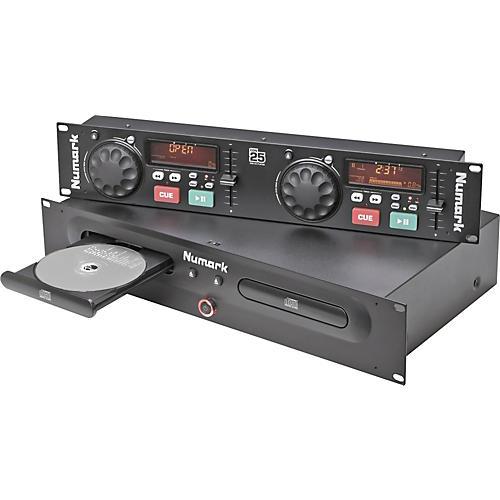Numark BLEM CDN-25 Dual CD Player-thumbnail