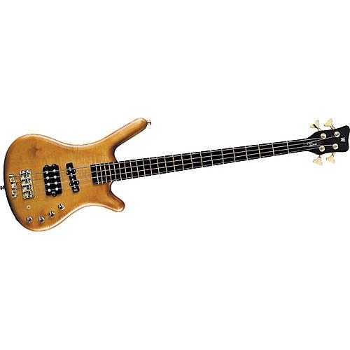 Warwick BLEM Corvette FNA Jazzman 4 String Bass Guitar