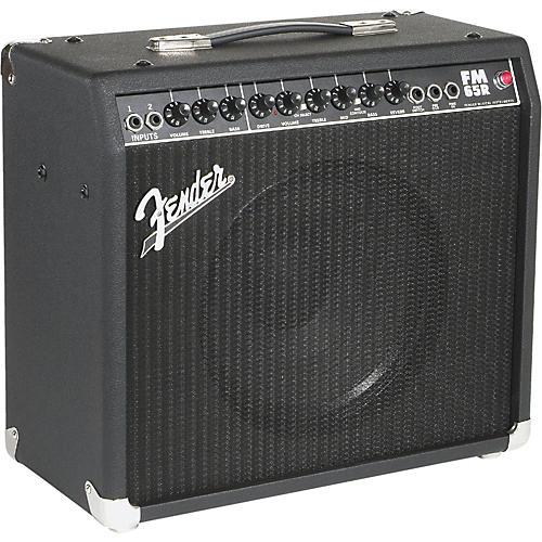 Fender BLEM FM 65R Guitar Combo Amp