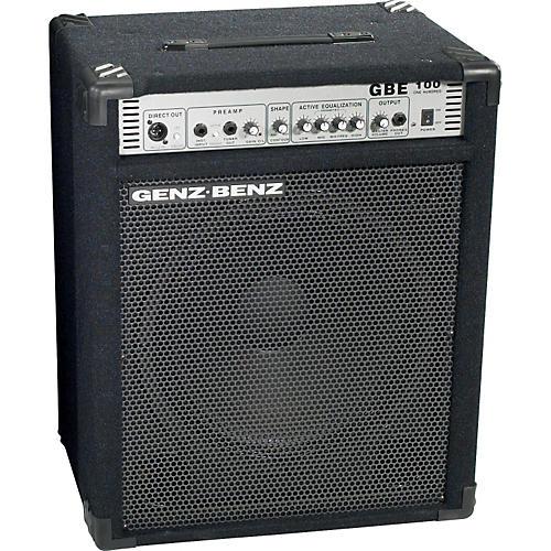 Genz Benz BLEM GBE100-115T-thumbnail