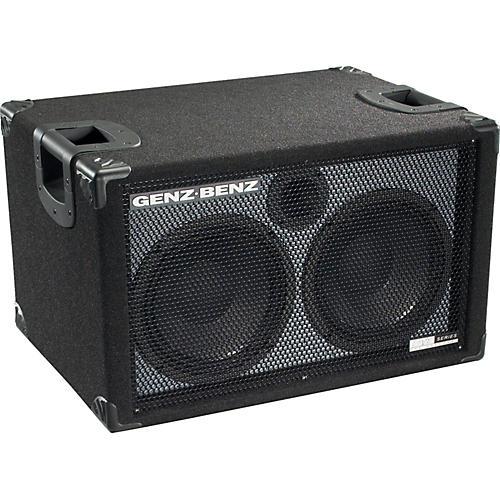 Genz Benz BLEM LS210T Bass Cab