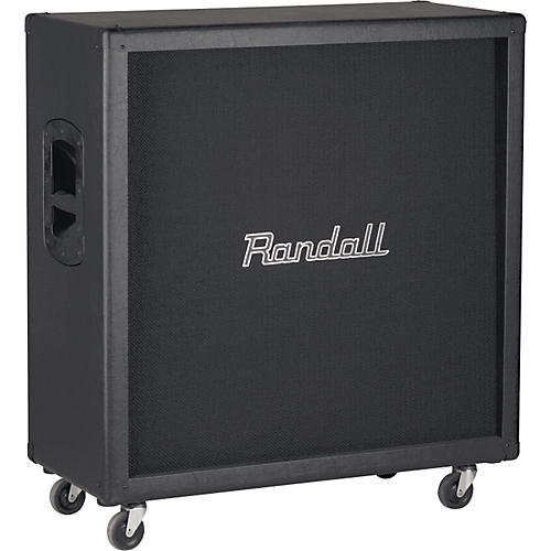 Randall BLEM MTS Series R412C 200W 4x12 Guitar Extension Cabinet