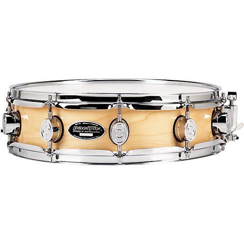DW BLEM SX0414NA Bass Drum Mallet-thumbnail