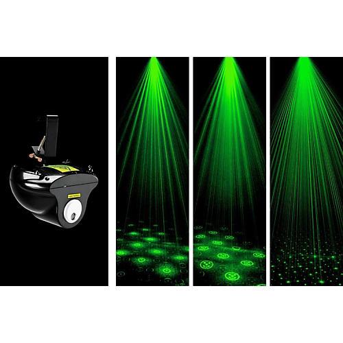 Venue BLG Burst Laser