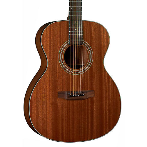 Bristol BM-15 OOO Acoustic Guitar Natural