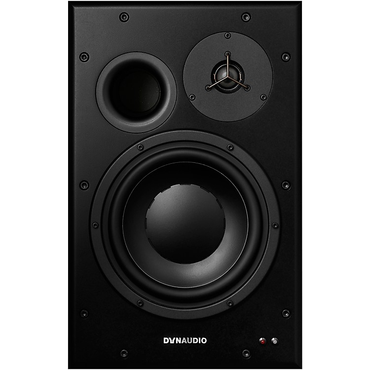 Dynaudio Acoustics BM15A Active Studio Monitor