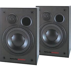 dynaudio acoustics bm5 passive studio monitor pair musician 39 s friend. Black Bedroom Furniture Sets. Home Design Ideas